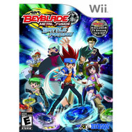 Beyblade: Metal Fusion Battle Fortress For Wii - EE39203