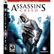 Assassin's Creed For PlayStation 3 PS3 - EE700485