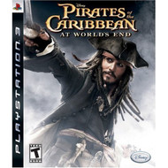 Pirates Of The Caribbean: At World's End For PlayStation 3 PS3 Disney - EE700499
