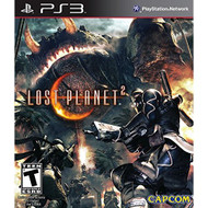 Lost Planet 2 For PlayStation 3 PS3 - EE700500
