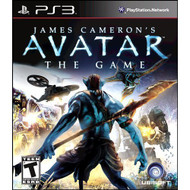 Avatar For PlayStation 3 PS3 - EE700555