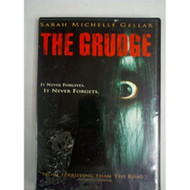 The Grudge Movie On DVD - EE700615