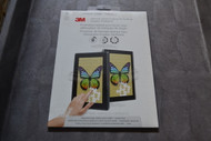 3M Natural View Fingerprint Fading Screen Protector Amazon Kindle Fire - EE700658
