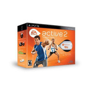 PS3 Active 2 Personal Trainer For PlayStation 3  JIX519 - EE700672