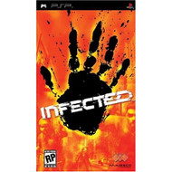 Infected Sony For PSP UMD - EE700730