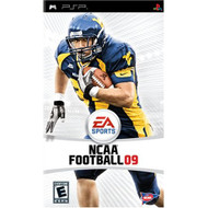 NCAA Football 09 Sony For PSP UMD - EE700735