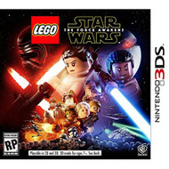 Lego Star Wars: The Force Awakens Nintendo Standard Edition For 3DS - EE700922