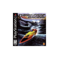 Turbo Prop Racing For PlayStation 1 PS1 - EE701050