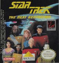 Star Trek Next Generation On Gameboy - EE701073