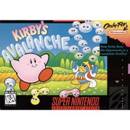 Kirby's Avalanche For Super Nintendo SNES - EE602781