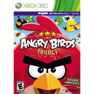 Angry Birds Trilogy For Xbox 360 - EE701161