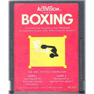 Boxing For Atari Vintage - EE701205