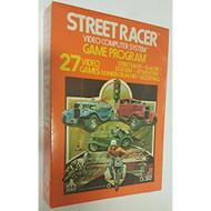 Street Racer Atari 2600 For Atari Vintage Racing - EE701206