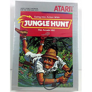Jungle Hunt Atari 2600 For Atari Vintage - EE701211
