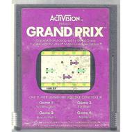 Grand Prix 2600 Video Game Cartridge For Atari Vintage Arcade - EE701215