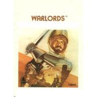 Warlords For Atari Vintage Arcade - EE701237