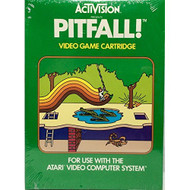Pitfall! For Atari Vintage - EE701253