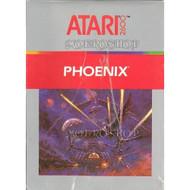 Phoenix For Atari Vintage - EE701274