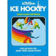 Ice Hockey For Atari Vintage - EE701273