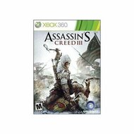 Assassins Creed III For Xbox 360 - EE701297