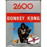 Donkey Kong For Atari Vintage Arcade - EE701313