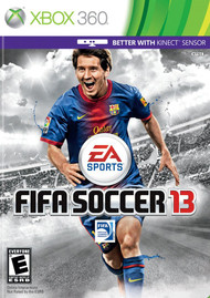 FIFA Soccer 13 For Xbox 360 - EE701319