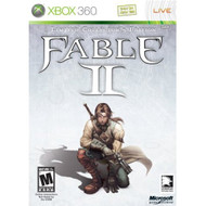 Fable II: Limited Collectors Edition For Xbox 360 RPG - EE701331