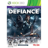 Defiance For Xbox 360 Shooter - EE701332