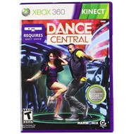 Dance Central 360 Video Game Software For Xbox 360 - EE701496