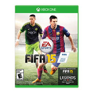FIFA 15 For Xbox One Soccer - EE701634