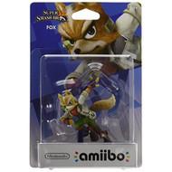 Fox Amiibo For Wii U Figure Character - EE701735