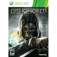 Dishonored Game For Xbox 360 - EE701767