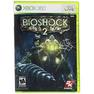 Bioshock 2 Game For Xbox 360 - EE701806