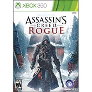 Assassin's Creed Rogue For Xbox 360 - EE701838