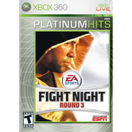 Fight Night Round 3 For Xbox 360 - EE701912