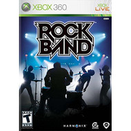Rock Band For Xbox 360 Music - EE701921