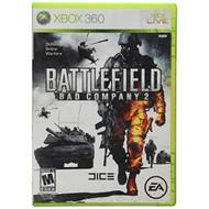 Battlefield Bad Company 2 For Xbox 360 Shooter - EE701954