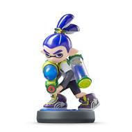 Inkling Boy Amiibo Splatoon Series Figure - EE702015