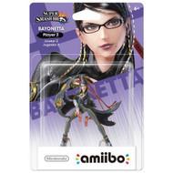 Bayonetta Player 2 Amiibo Exclusive Figure Character - EE702045