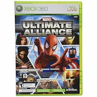 Forza 2 Motorsport And Marvel Ultimate Alliance 2-IN-1 Edition For - EE702083