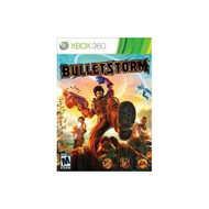 Bulletstorm For Xbox 360 Shooter - EE702124