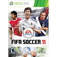 FIFA Soccer 11 Game For Xbox 360 - EE702135