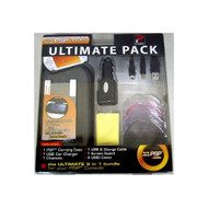 Playtech PSP010 9 In 1 Ultimate Pack For PSP Console UMD FGM123 - EE702204