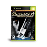 Golden Eye Rogue Agent Xbox For Xbox Original - EE702210