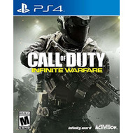 Call Of Duty: Infinite Warfare Standard Edition For PlayStation 4 PS4 - EE702305