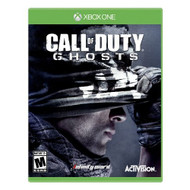 Call Of Duty: Ghosts For Xbox One COD Shooter - EE702332