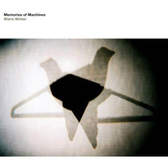 Warm Winter By Memories Of Machines On Vinyl Record LP - EE702360