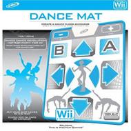 Dance Mat For Wii Multi-Color DJU703 - EE702365