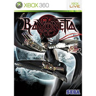 Bayonetta For Xbox 360 - EE702388