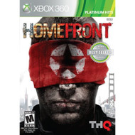 Homefront For Xbox 360 Shooter - EE702431